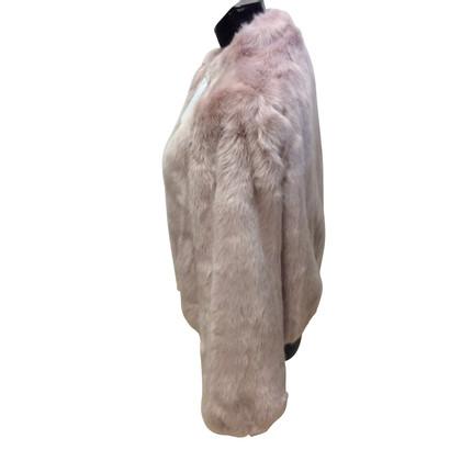 Patrizia Pepe giacca peluche