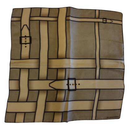 Burberry cloth