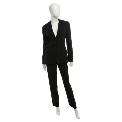 Dolce & Gabbana Pantsuit in black