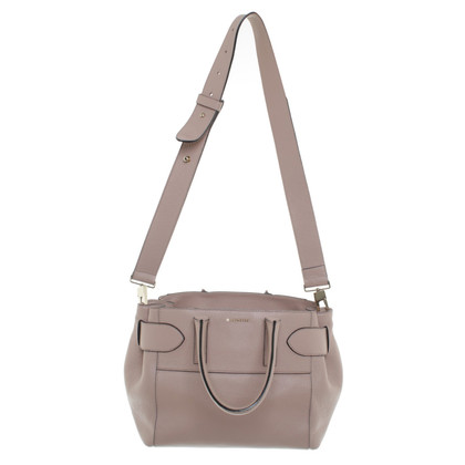 Coccinelle Hand bag in nude