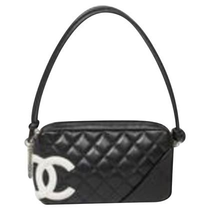 """Chanel """"Cambon Shoulder Bag"""""""