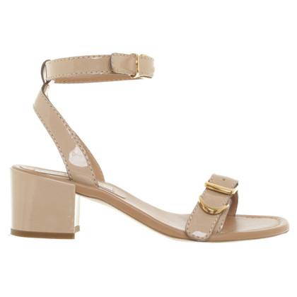 Stella McCartney Sandaletten in Beige