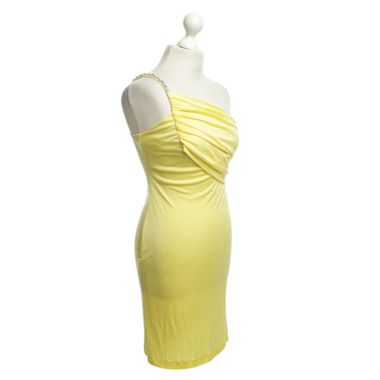 Roberto Cavalli Dress yellow