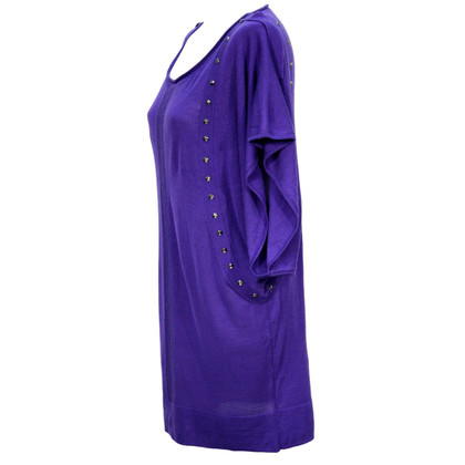 French Connection Robe en violet