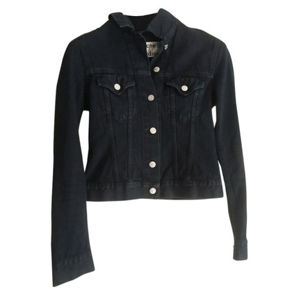 Acne Giacca jeans
