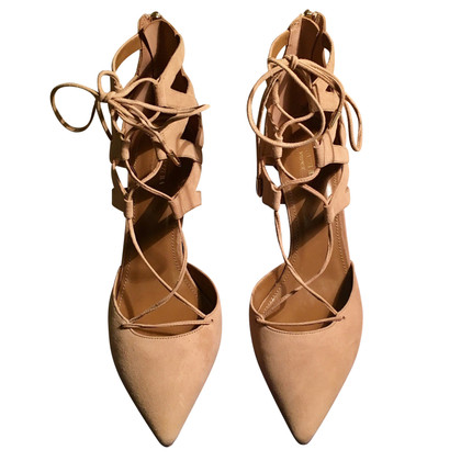 Aquazzura pumps Belgravia 75