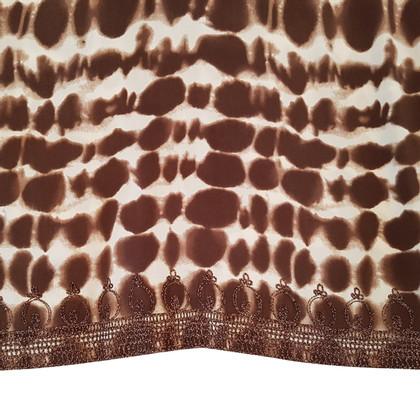 Steffen Schraut Dress stampa animale tunica