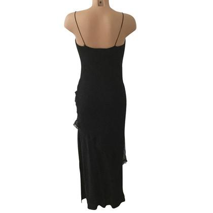 Ermanno Scervino Lange jurk in zijde