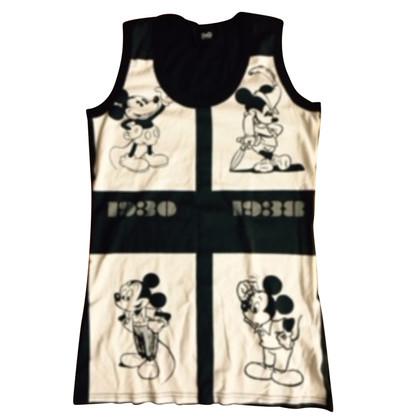 Dolce & Gabbana Shirt Topolino