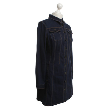 Burberry Jeans dress in dark blue