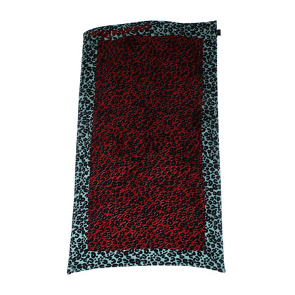 Louis Vuitton handdoek Leopard