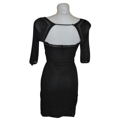 Gucci Piccolo vestito nero