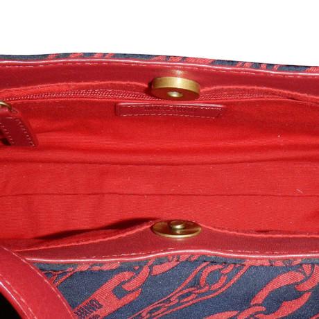 Moschino Umhängetasche Andere Farbe Bester Verkauf Günstig Kaufen Manchester Outlet-Store Günstig Online sn4GQ