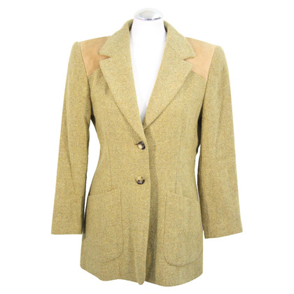 Escada Blazer with wool content