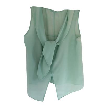 Tara Jarmon top silk