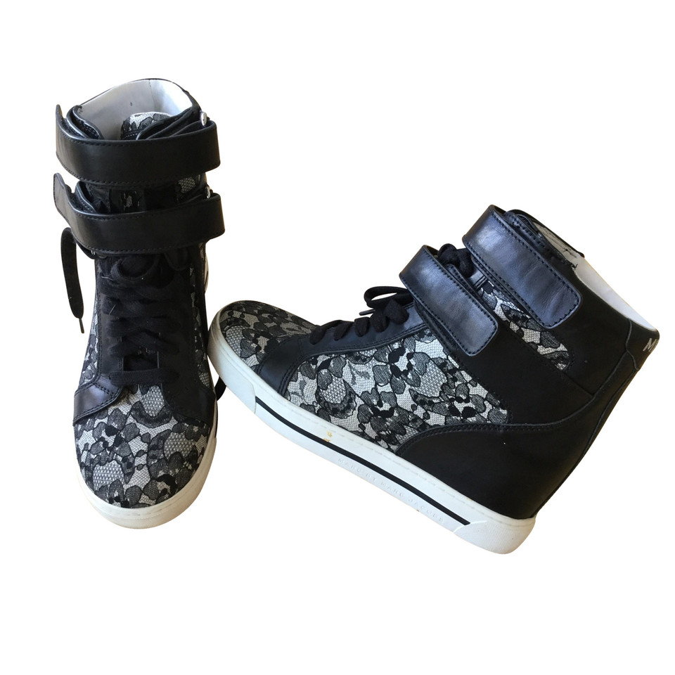 Marc by Marc Jacobs Sneaker wedges