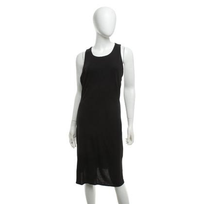 Calvin Klein Jurk in zwart