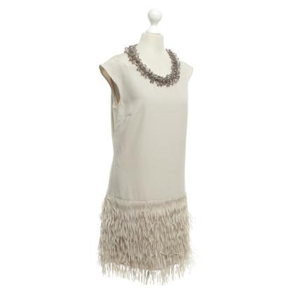 Twin-Set Simona Barbieri Dress with application