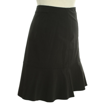 Marc Cain Issued skirt in black