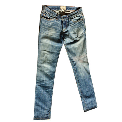 Current Elliott Current Elliott i jeans distrutti