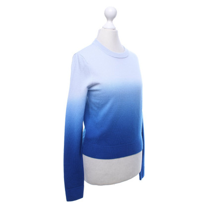 Carven Sweater met verloop