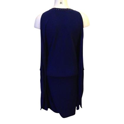 Barbara Bui Blaues Kleid