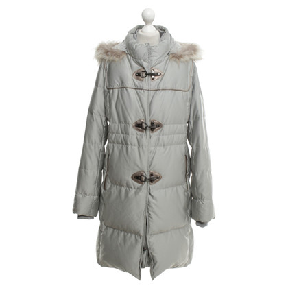 Fay Coat in grey