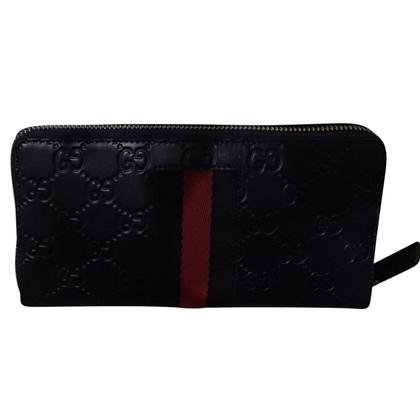Gucci Big Wallet