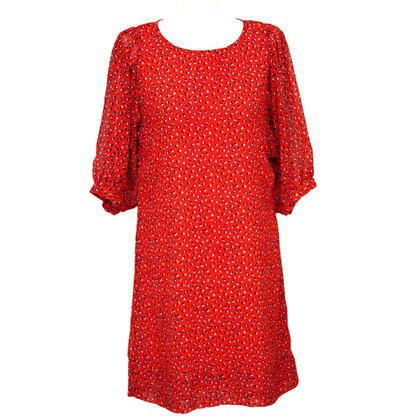 French Connection Rotes Kleid