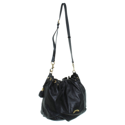 Luella Big bag in black