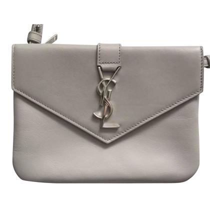 "Yves Saint Laurent ""Tri-Pocket Bag"""