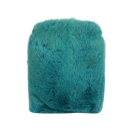 Ferre Shoulder bag with fur