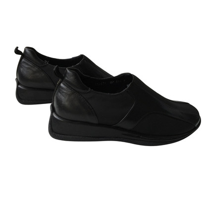 Aigner Sneakers in Schwarz