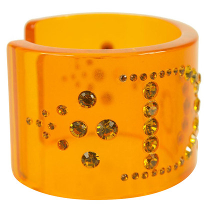 Christian Dior Armband met edelstenen