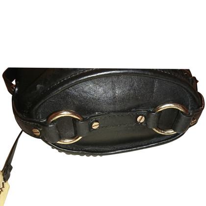 Alexander McQueen sac à bandoulière