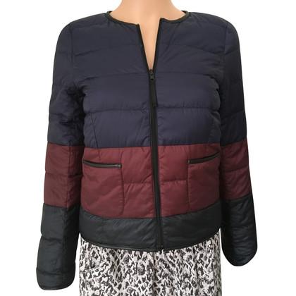 Comptoir des Cotonniers quilted jacket