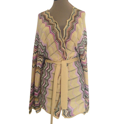 Missoni by Target cardigan