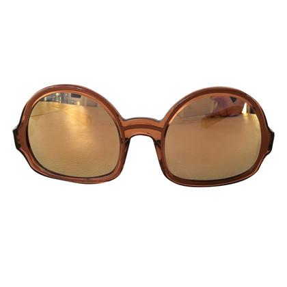 Sonia Rykiel occhiali da sole di fantasia