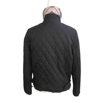 Burberry giacca marrone