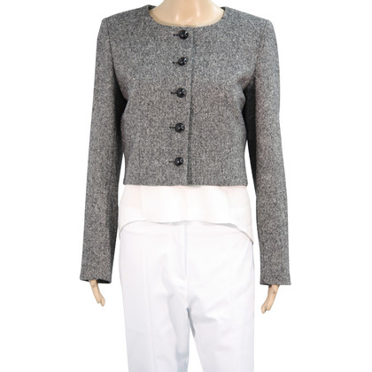 Hobbs Cardigan in grey