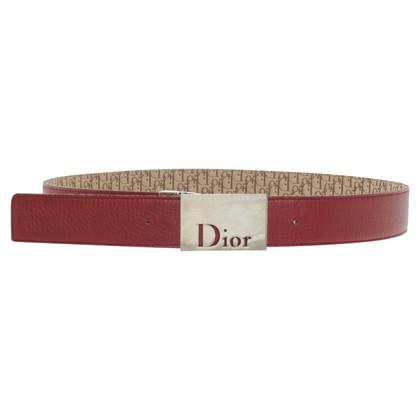 Christian Dior Cintura a Bordeaux