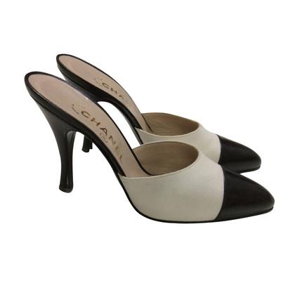 Chanel scarpe