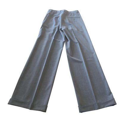 Marithé et Francois Girbaud pantaloni grigi