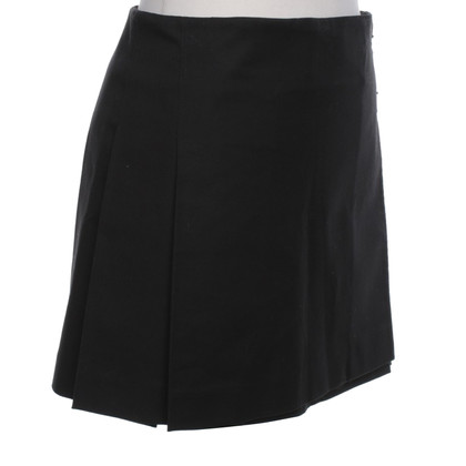 Burberry Pleated skirt in mini-length