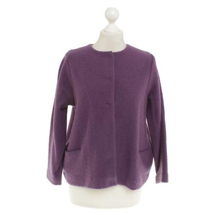 Cos Veste en violet