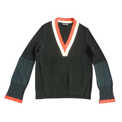 Sonia Rykiel maglione fatto a maglia