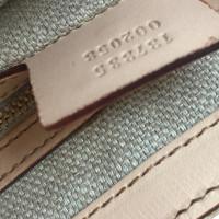 Gucci Handtasche mit floralem Muster