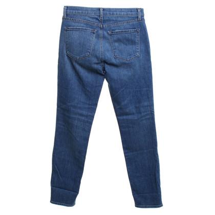 """J Brand Jeans """"Heartbroken"""" in jeans"""