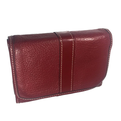 Louis Vuitton Wallet from Suhali Leather