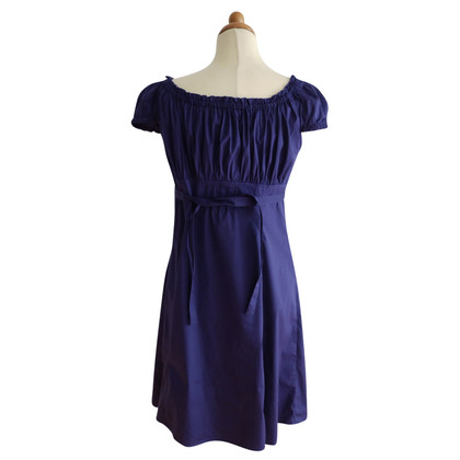 Tara Jarmon Dress in Purple